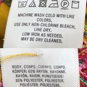 Anthropologie Dresses - Anthro Floreat Raella Mustard Embroidered Dress